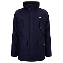 Buy Fred Perry Portwood Jacket Online at johnlewis.com