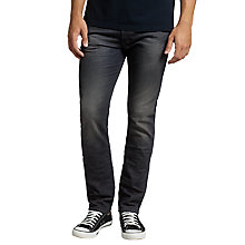 Buy Diesel Belther 0842Q Cotton Jeans Online at johnlewis.com