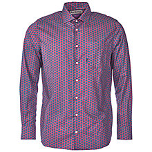 Buy Barbour International Thunder Liberty Print Slim Fit Shirt Online at johnlewis.com