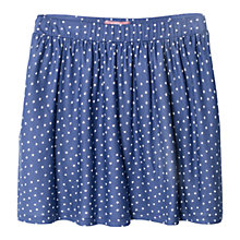 Buy Mango Kids Girls' Star Print Skirt Online at johnlewis.com