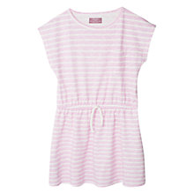 Buy Mango Kids Girls' Stripe Dress Online at johnlewis.com