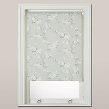 Buy John Lewis Cherry Blossom Blackout Roller Blind Online at johnlewis.com