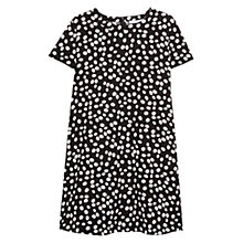 Buy Mango Circle Print Dress Online at johnlewis.com