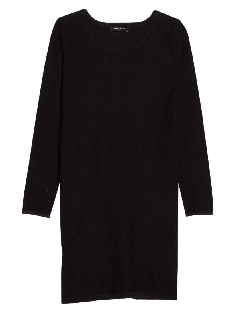 mango knit dress, mango, knit, dress, red|black|black|black|black|red|red|red, 8|8|14|10|12|12|14|10, women, womens dresses, 1933214