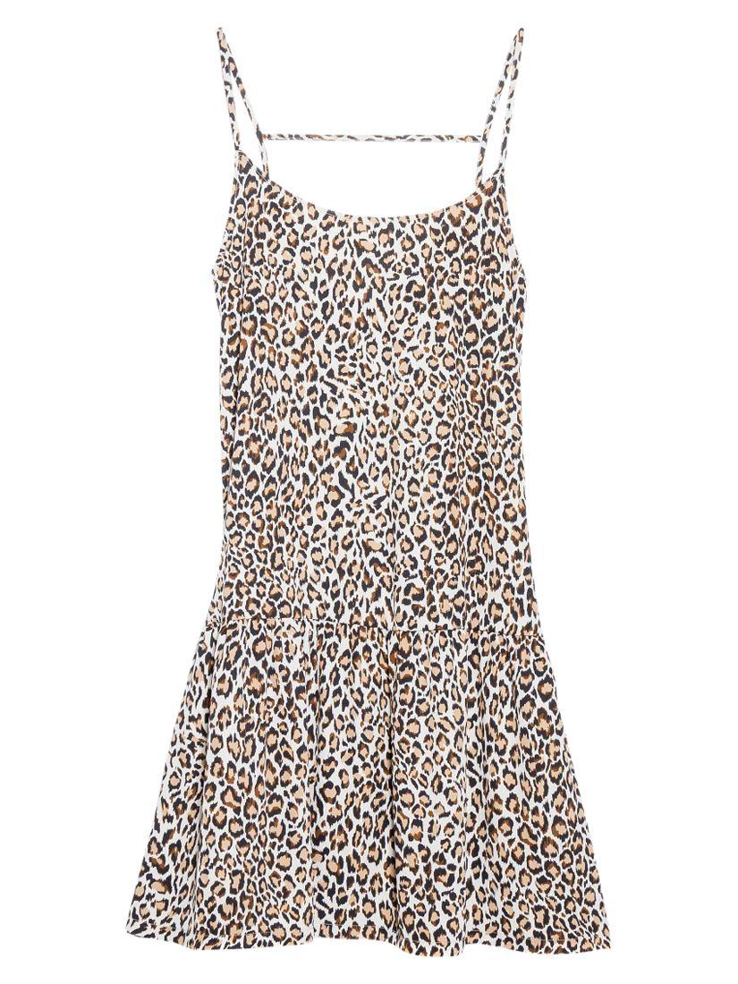 mango leopard print dress black, mango, leopard, print, dress, black, 6|8|12|14|10, women, womens dresses, 1933299