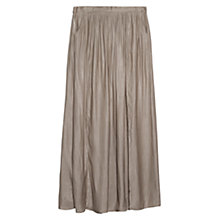 Buy Mango Slit Hem Skirt Online at johnlewis.com