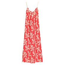 Buy Mango Long Floral Dress Online at johnlewis.com