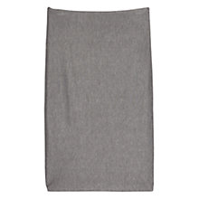 Buy Mango Herringbone Pencil Skirt, Medium Grey Online at johnlewis.com
