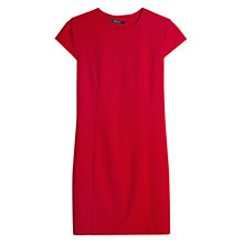Buy Mango Cut-Out Back Dress Online at johnlewis.com