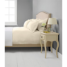 Buy John Lewis Langley Lace Bedding Online at johnlewis.com