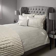 Buy John Lewis Eltham Bedding Online at johnlewis.com