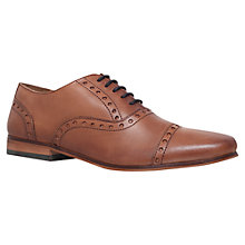 Buy KG by Kurt Geiger Kirklington Oxford Shoes Online at johnlewis.com
