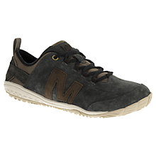 Buy Merrell Barefoot Life Excursion Glove Suede Trainers Online at johnlewis.com