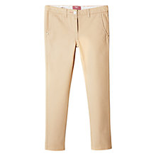 Buy Mango Kids Skinny Trousers Online at johnlewis.com
