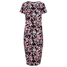 Buy Sugarhill Boutique Felicity Shift Dress, Black/Multi Online at johnlewis.com