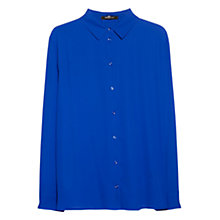 Buy Mango Flowy Shirt Online at johnlewis.com