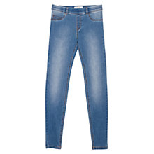 Buy Mango Piti Jeggings Online at johnlewis.com