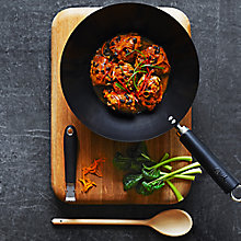 Buy Orange Chicken Stir-Fry by Ken Hom Online at johnlewis.com