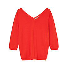 Buy Gerard Darel Atypique Jumper Online at johnlewis.com