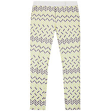 Buy Gerard Darel Alouette Trousers, Lime Online at johnlewis.com