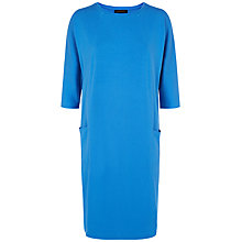 Buy Jaeger Seam Detail Dress, Regatta Online at johnlewis.com