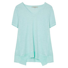 Buy Gerard Darel Linen Alicante Top Online at johnlewis.com