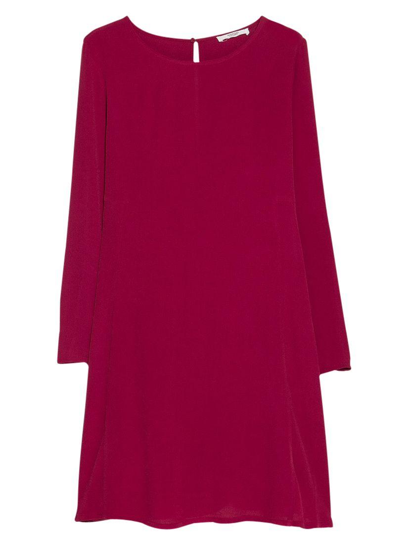 mango flared dress currant red, mango, flared, dress, currant, red, 6|12|10|14|8, women, womens dresses, new in clothing, 1940125