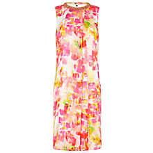 Buy Damsel in a dress Colour Field Dress, Multi Online at johnlewis.com