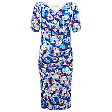 Buy Damsel in a dress Boudin Dress, Multi Online at johnlewis.com