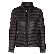 Buy Weekend by MaxMara Padded Jacket Online at johnlewis.com