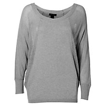 Buy Max Studio Batwing Sleeve Jumper Online at johnlewis.com