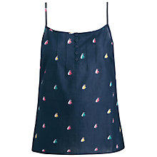 Buy Seasalt Sea Breeze Cami, Yacht Race Sailor Online at johnlewis.com