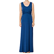 Buy Max Studio Maxi Dress, Ocean Online at johnlewis.com