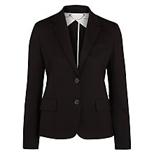 Buy Weekend by MaxMara Blazer, Black Online at johnlewis.com