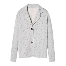 Buy Mango Kids Girls' Polka Dot Blazer Online at johnlewis.com