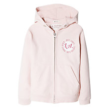 Buy Mango Kids Girls' Hoodie Online at johnlewis.com