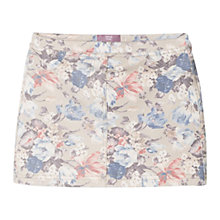 Buy Mango Kids Floral Print Skirt Online at johnlewis.com