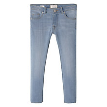 Buy Mango Kids Skinny Jeans Online at johnlewis.com