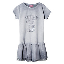 Buy Mango Kids Girls' Tulle Skirt Dress Online at johnlewis.com