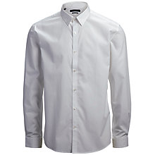 Buy Selected Homme Travis Dublin Slim Fit Shirt Online at johnlewis.com