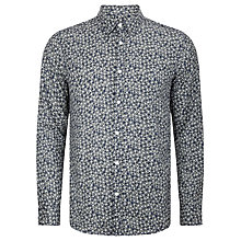Buy Selected Homme One Ray Floral Shirt Online at johnlewis.com