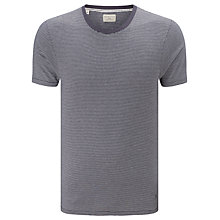 Buy Selected Homme See Striped T-Shirt Online at johnlewis.com