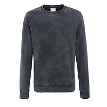 Buy Selected Homme Beaten Sweatshirt Online at johnlewis.com