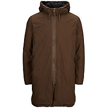 Buy Selected Homme Storm Parka Online at johnlewis.com