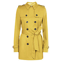 Buy Hobbs Sara Mac, Chamomile Online at johnlewis.com