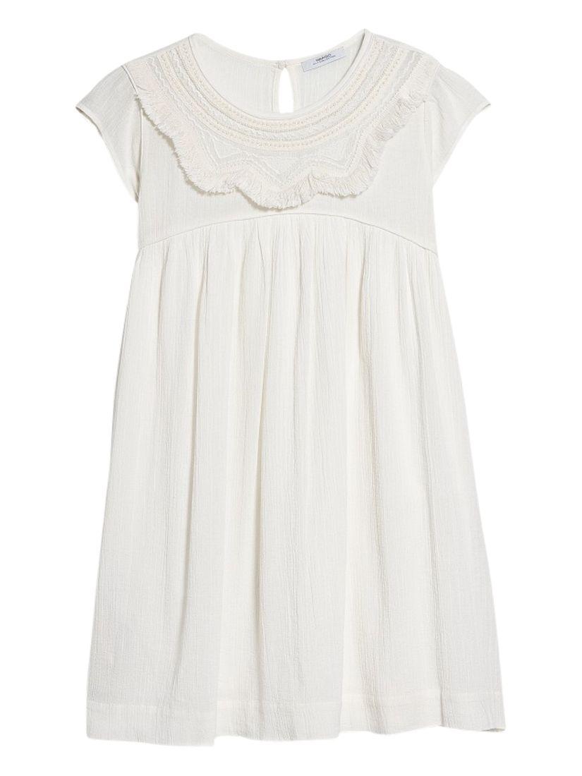 mango cotton dress light beige, mango, cotton, dress, light, beige, 10|14|8|12|6, women, womens dresses, new in clothing, 1941362