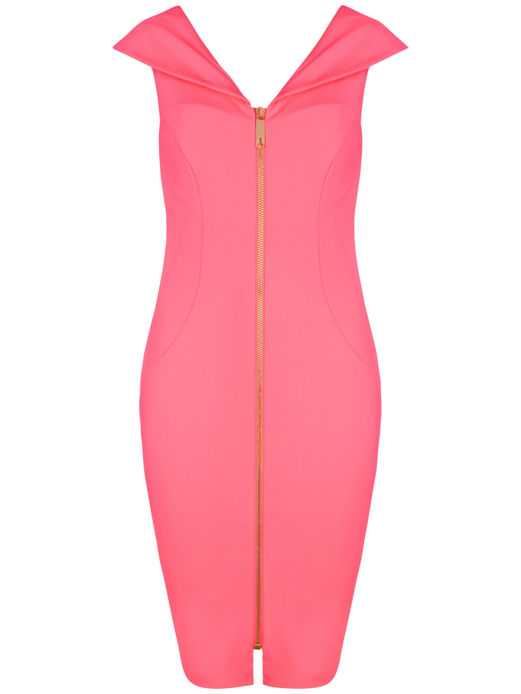 ted baker ravana bodycon dress coral, ted, baker, ravana, bodycon, dress, coral, ted baker, 3|1|2|4|5|0, women, womens dresses, gifts, wedding, wedding clothing, female guests, fashion magazine, womenswear, men, brands l-z, 1937621