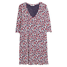 Buy Mango Printed Dress Online at johnlewis.com
