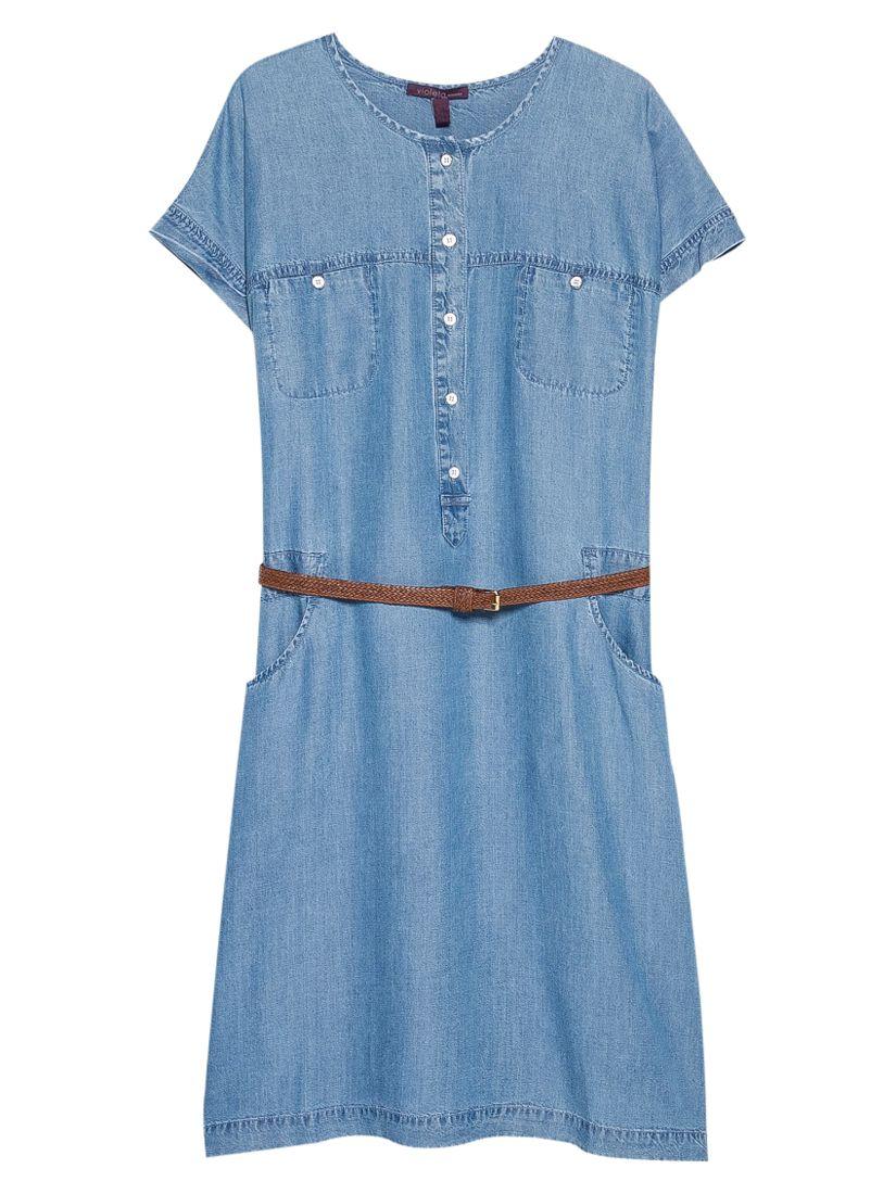 violeta by mango belted soft dress open blue, violeta, mango, belted, soft, dress, open, blue, violeta by mango, 20|22|14|18|16, women, plus size, womens dresses, 1939358