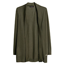 Buy Violeta by Mango Cotton-Blend Cardigan Online at johnlewis.com